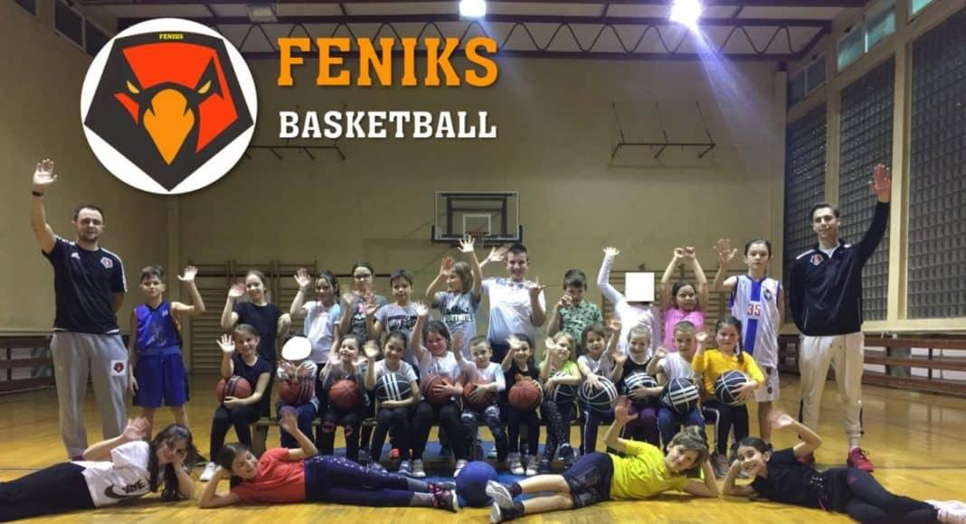 Košarkaški klub Feniks iz Sarajeva