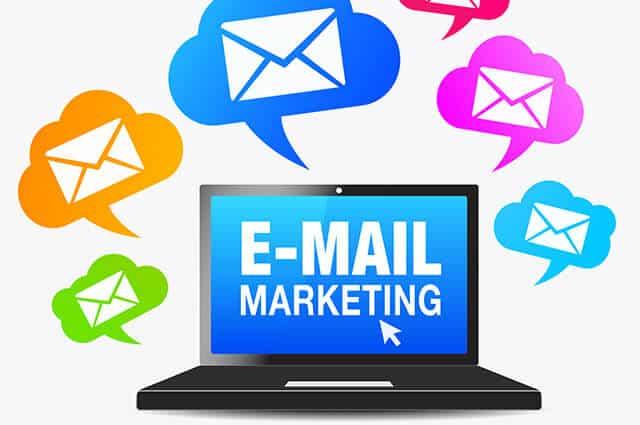 Email marketing za bloggere