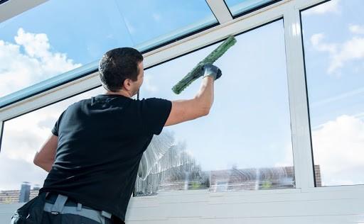 Kako otvoriti servis za pranje prozora