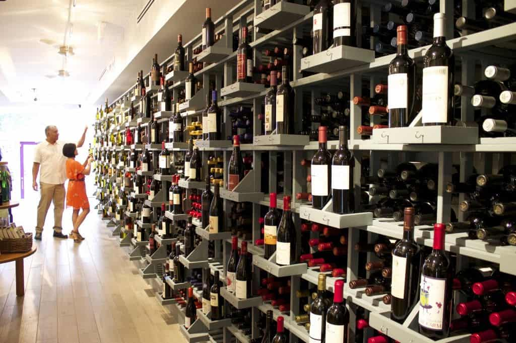 Kako da otvorite prodavnicu vina