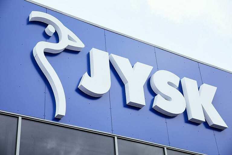 JYSK uveo novu opciju online kupovine