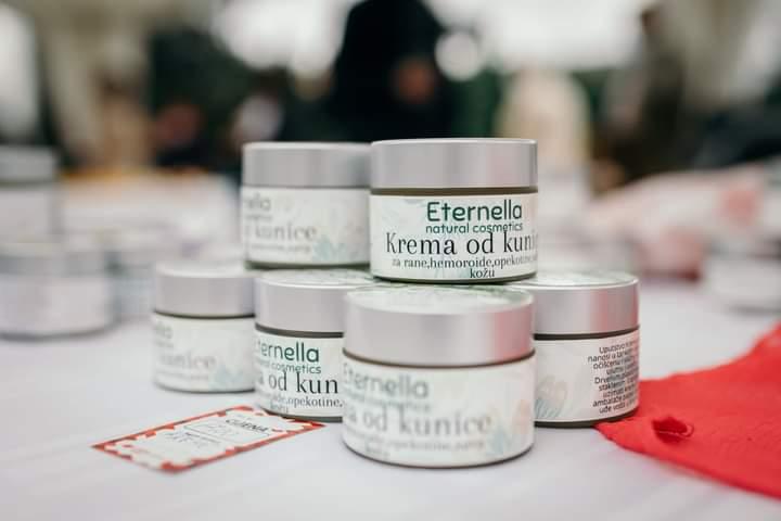 Eternella natural cosmetics