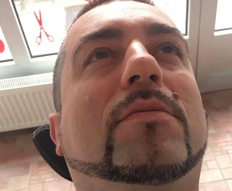Novo u Sarajevu – Frizerski salon Frisco
