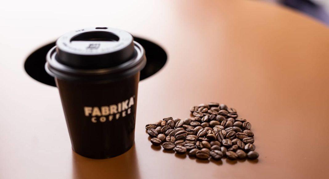 Fabrika&Coffee