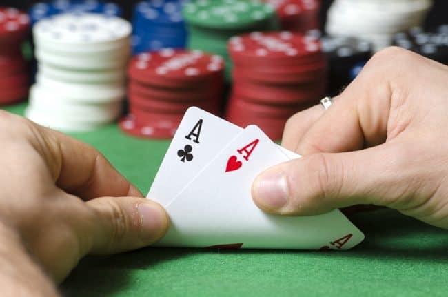 Kockanje kao hobi sve popularnije kod muškaraca
