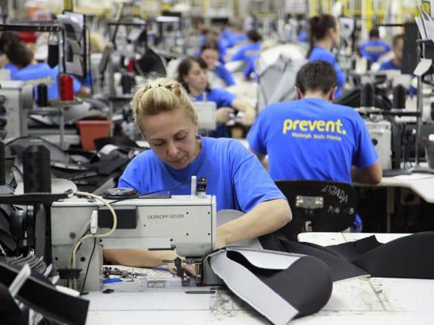 OGLAS ZA POSAO/ Prevent Travnik traži više radnika