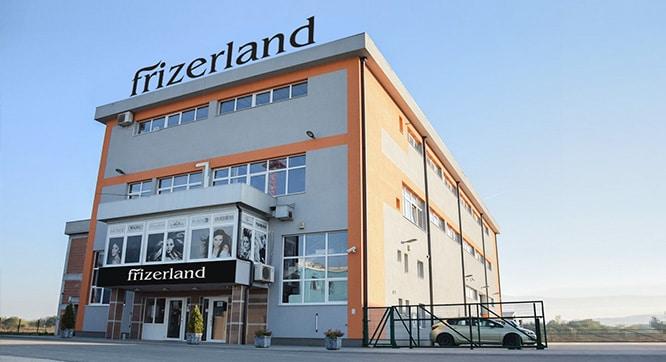Frizerland slavi 20.-ti rođendan!