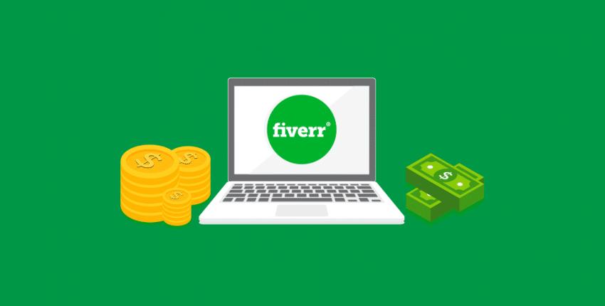 Kako Zaraditi Na Fiverru