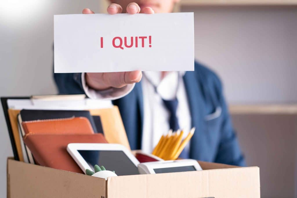 razlozi zbog kojih zaposleni daju otkaz