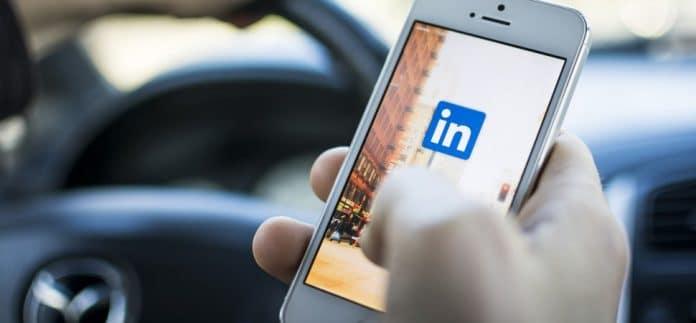 LinkedIn profil