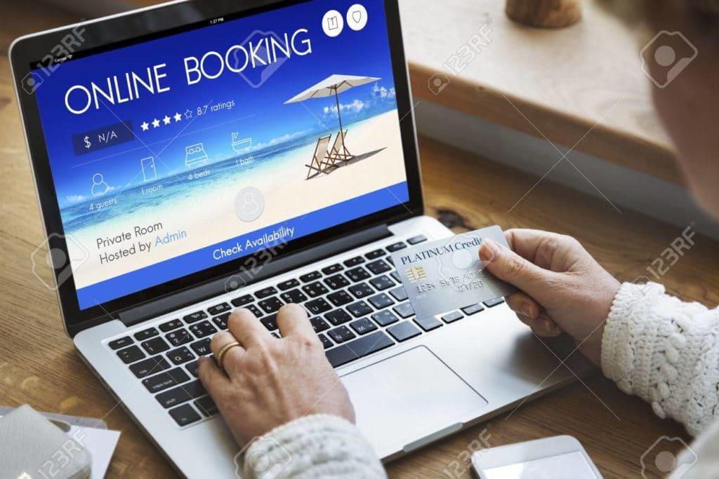 Kako poslovati preko Booking