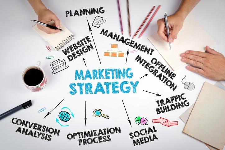Digitalni marketing za male biznise
