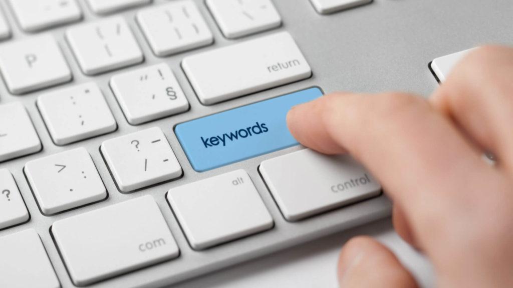 Kako do idealne kombinacije ključnih riječi