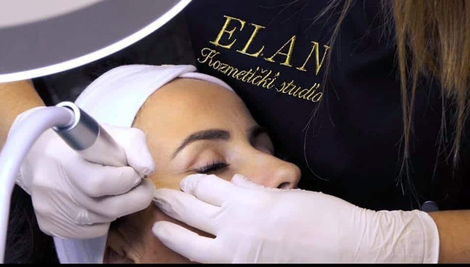Kozmetički salon ELAN