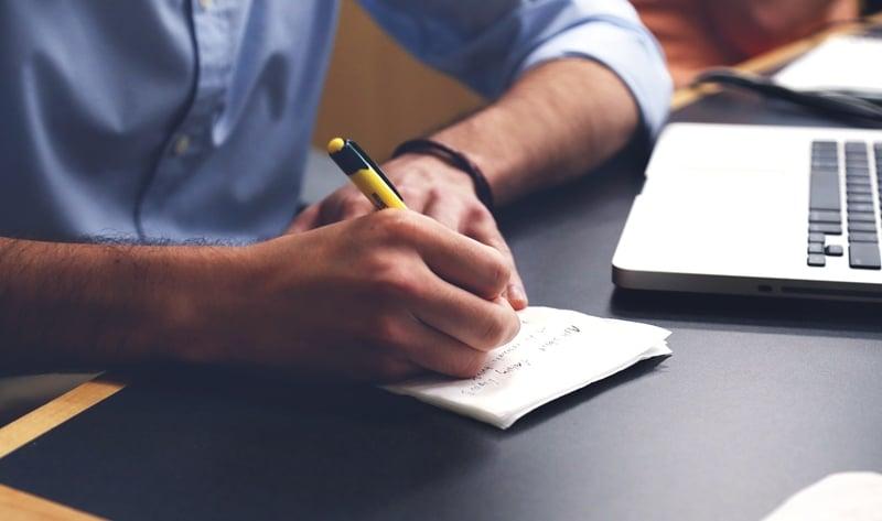 Kako se piše poslovno pismo