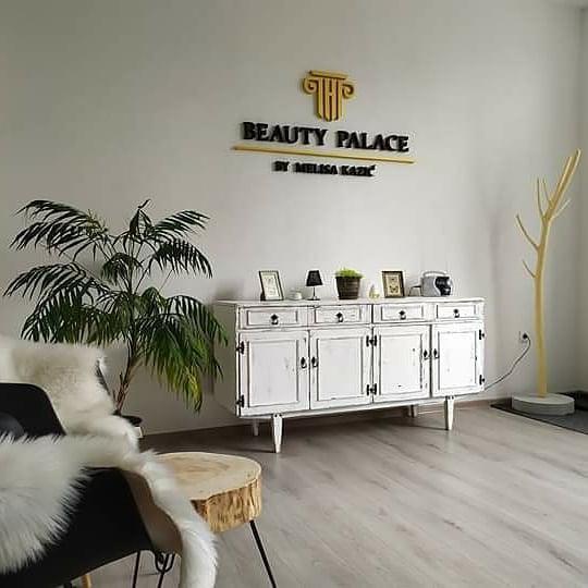 Beauty Palace by Melisa