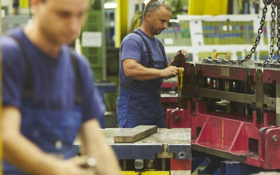 Kompanija VAR iz Slovenije zapošljava više radnika