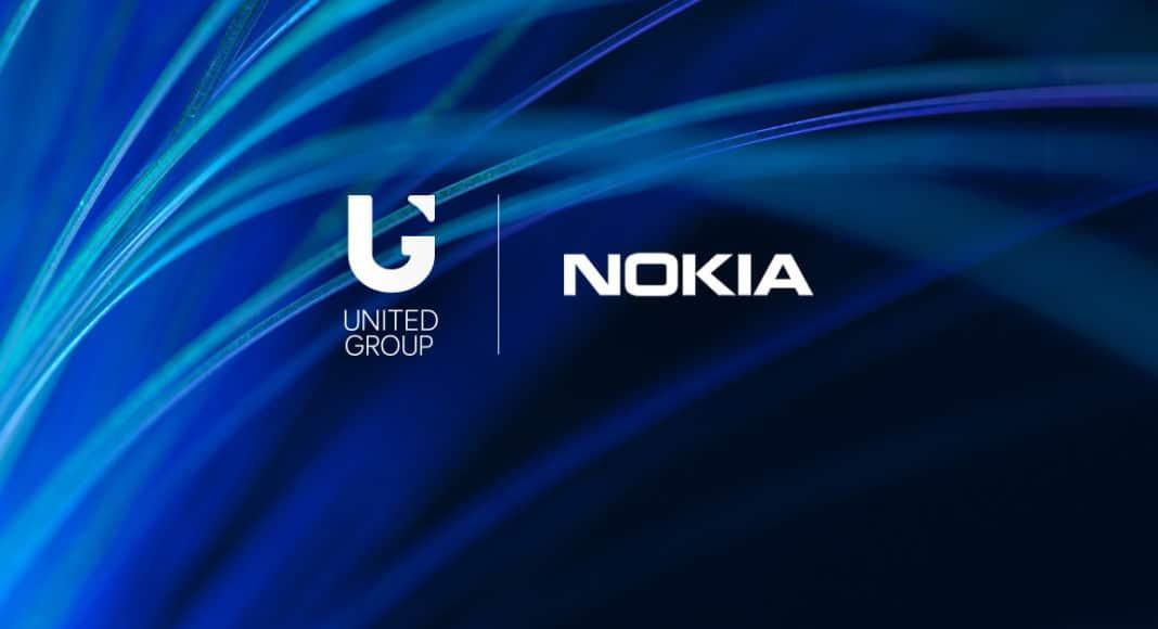 United Grupa u saradnji sa kompanijom Nokia unapređuje svoju mobilnu mrežu za nenadmašivo korisničko iskustvo
