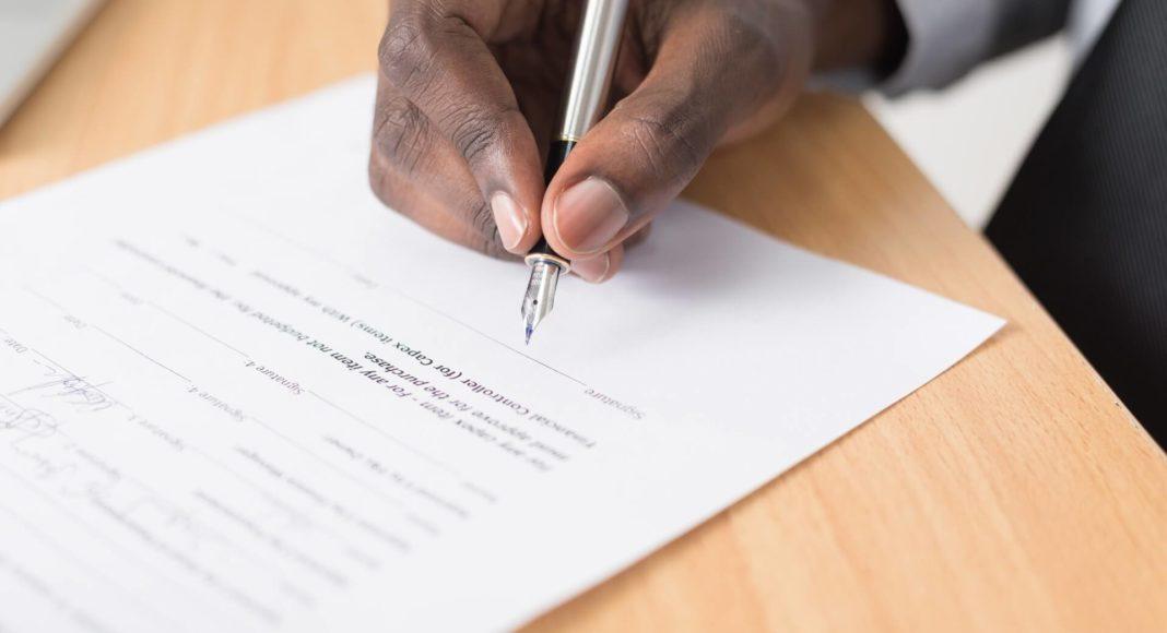 ugovor o dopunskom radu