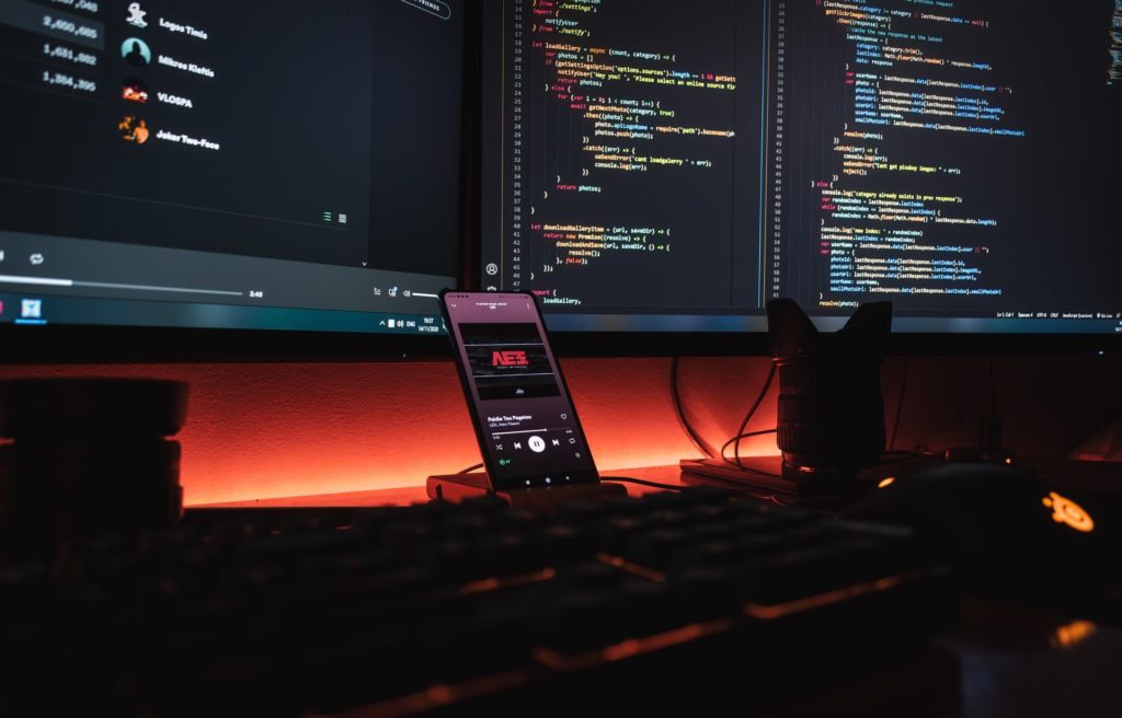 kako se zaposliti kao programer