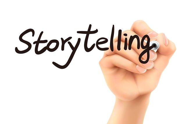 Kako izgleda efektan storytelling