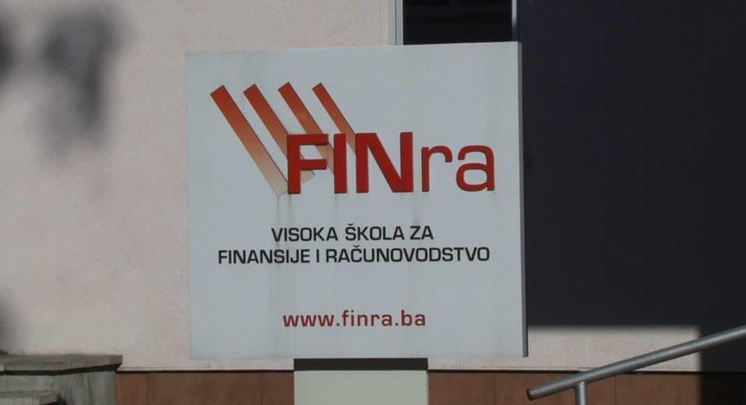 Visokoškolska ustanova FINra