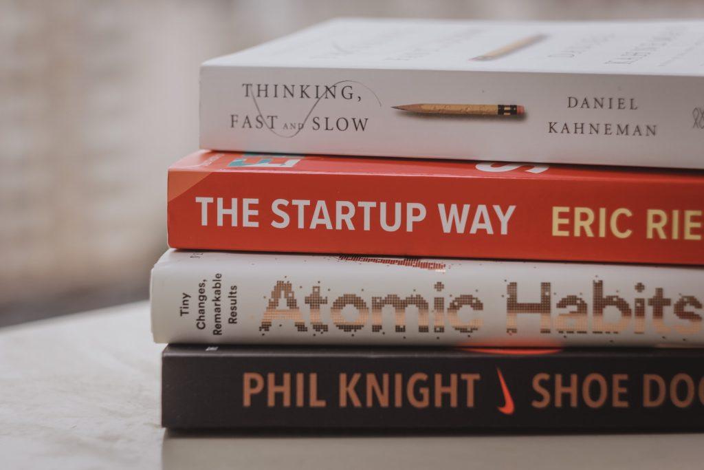 startup i firma