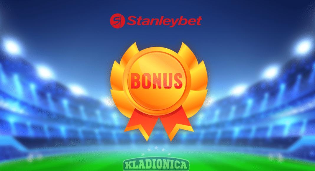 Stanleybet Hrvatska – bogati i atraktivni bonusi za sve igrače