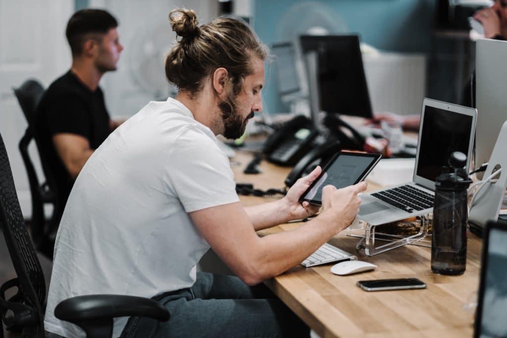 kako ne treba siriti posao