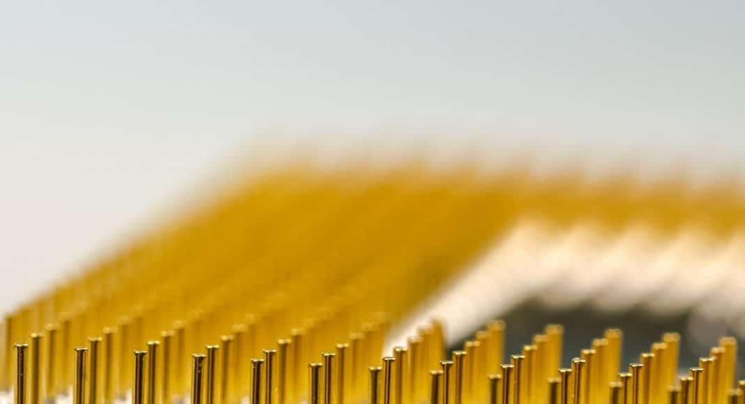 Kako izvaditi zlato iz starih računara i telefona