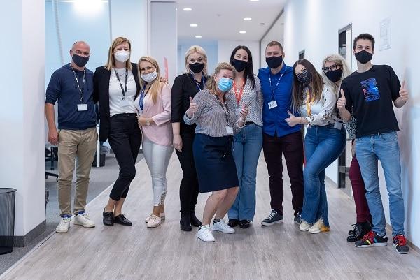 Švedski lider Transcom zaposlio tim od 150 agenata u Tuzli