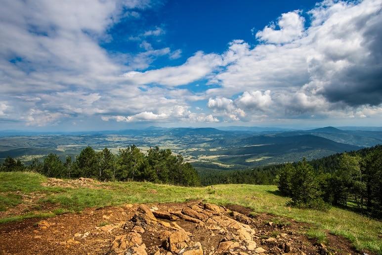 Najbolje pešačke ture po Srbiji